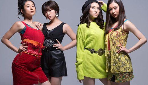 【ドラマM】アクセルズのモデルはMISSIONじゃない?浜崎あゆみのライバルグループ